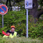 Radtouristik-Fahrt der RSG Herne.