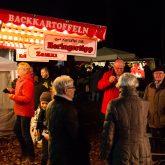 Mondritter-Weihnachtsmarkt.