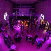 Tanz in den Mai in der Akademie Mont-Cenis.