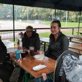 Sport- und Spielfest der Bürgerinitiative im Horststadion.