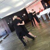 Tango ist das Leben - El Tango es la vida.