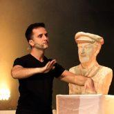 Publikumspreisträger Özcan Cosar.
