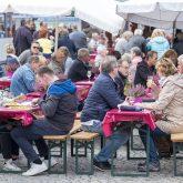 Winzermarkt mit Autoherbst und verkaufsoffenem Sonntag der IG Herne-City in der Innenstadt von Herne (NW), am Sonntag (08.09.2019).