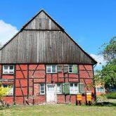 Der Kalender 12 für zwanzig 21: Dorfgeschichte.