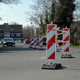 Das Testzentrum auf dem Cranger Kirmes Platz bekommt eine neue Verkehrsführung.