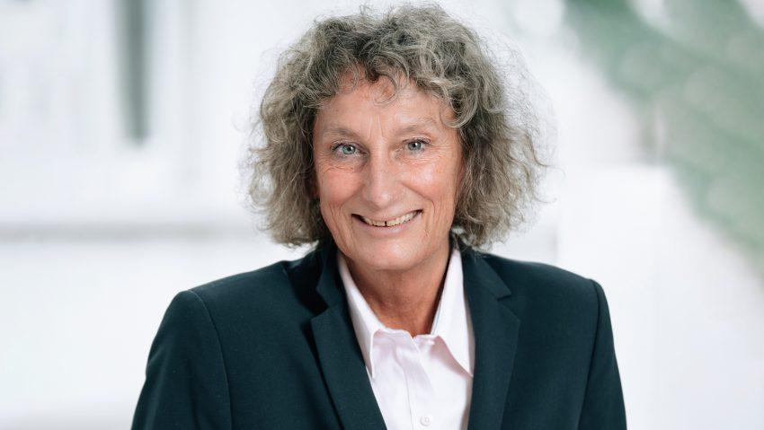 Barbara Merten von der CDU Fraktion.