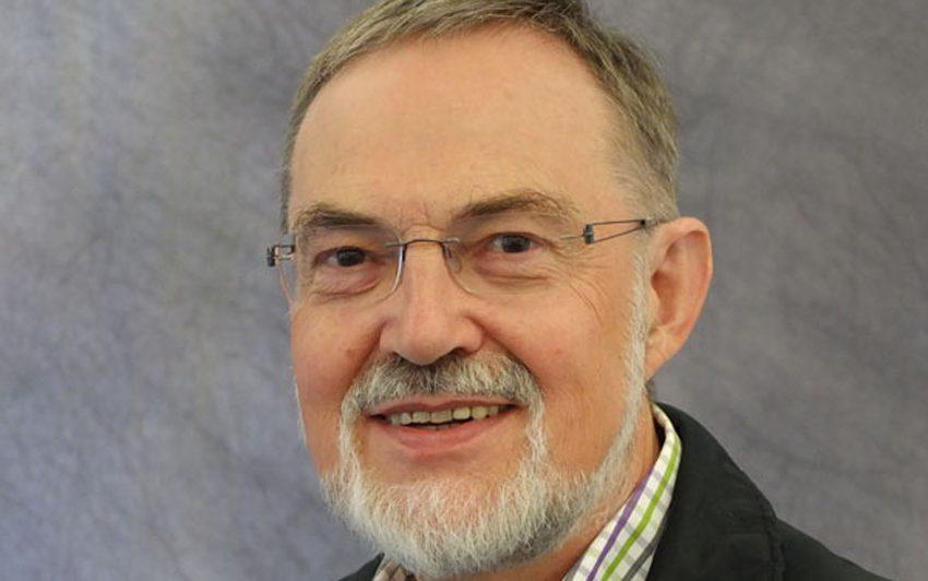 Dr. Gerd Dunkhase von Hinckeldey.