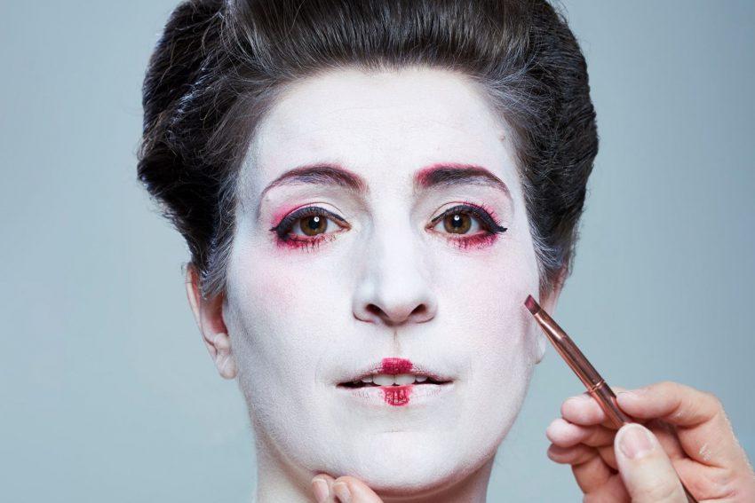 """Die Oper """"Madama Butterfly"""" wird verschoben."""