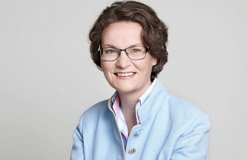 Ina Scharrenbach.