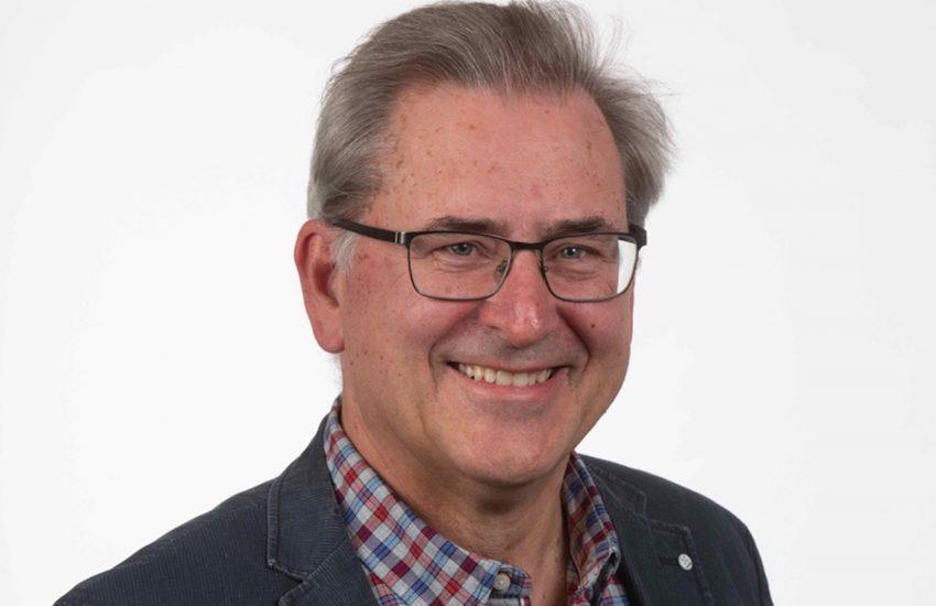 Klaus Füßmann.