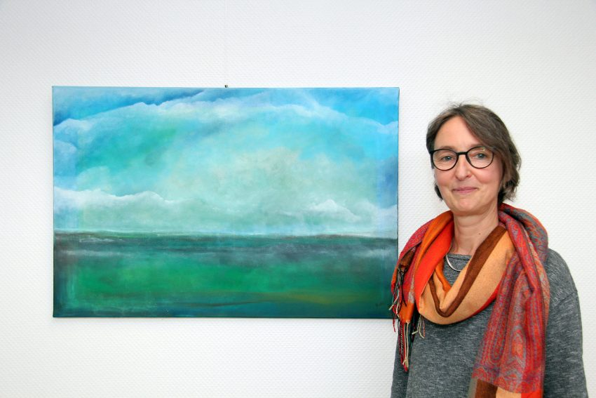 Johanna Sandau.