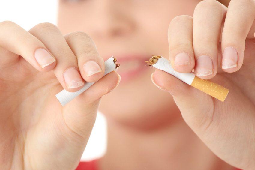 Nichtrauchen ist für viele Menschen in Herne ein wichtiges Ziel für das Jahr 2021. Rauchen schädigt nahezu jedes Organ im Körper. Dennoch greift rund jeder Dritte in Herne zur Zigarette.