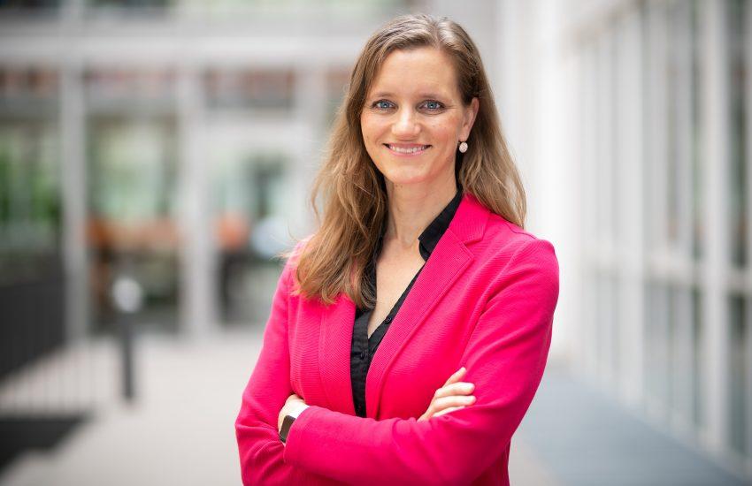 Katrin Löhr.