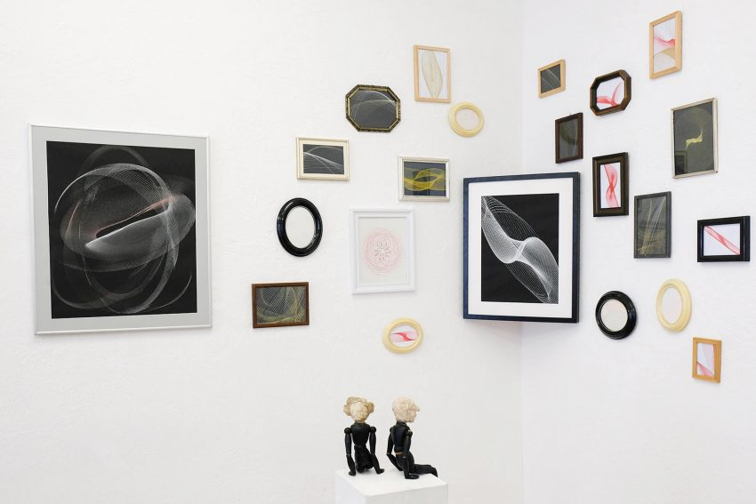 Kunstausstellung: