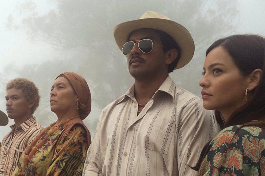 vhs-Filmforum: Birds of Passage - Das grüne Gold der Wayuu.