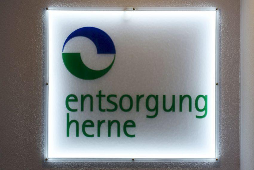 Logo Entsorgung Herne.