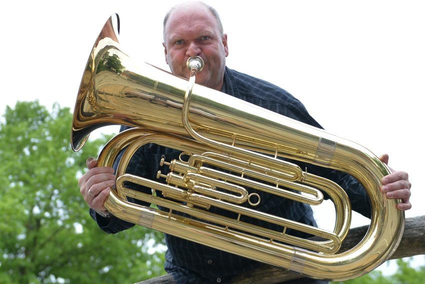 Christian Ribbe, Musikschule.