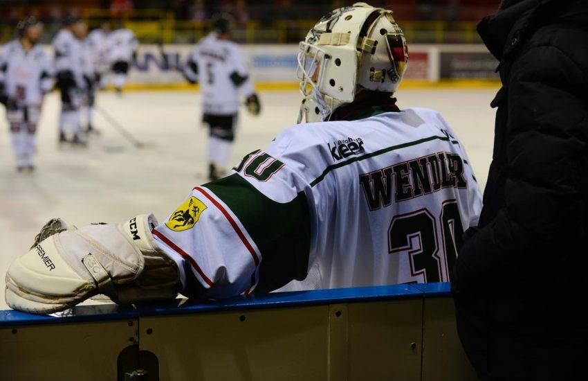 Christian Wendler.