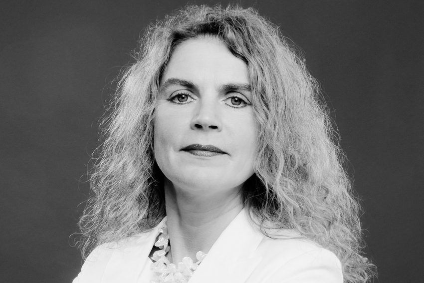 Elke Heinemann.