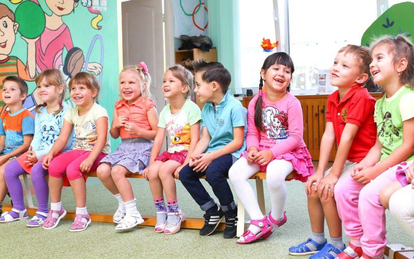 Kinder bestmöglich fördern, dieses Ziel verfolgt das Haus der kleine Leute.