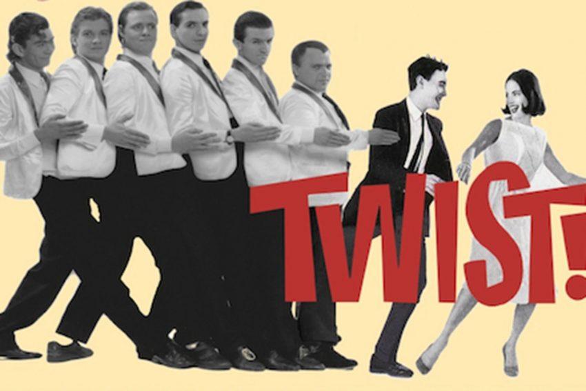 Twist - die siebenköpfigen Combo von und mit Siggi Domke.