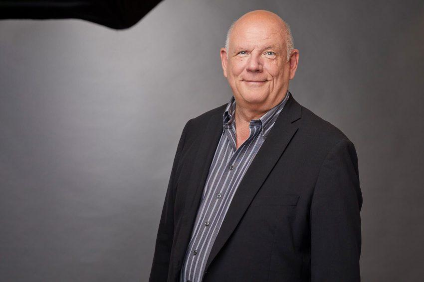 FDP-Landtagabgeordnete Thomas Nückel.