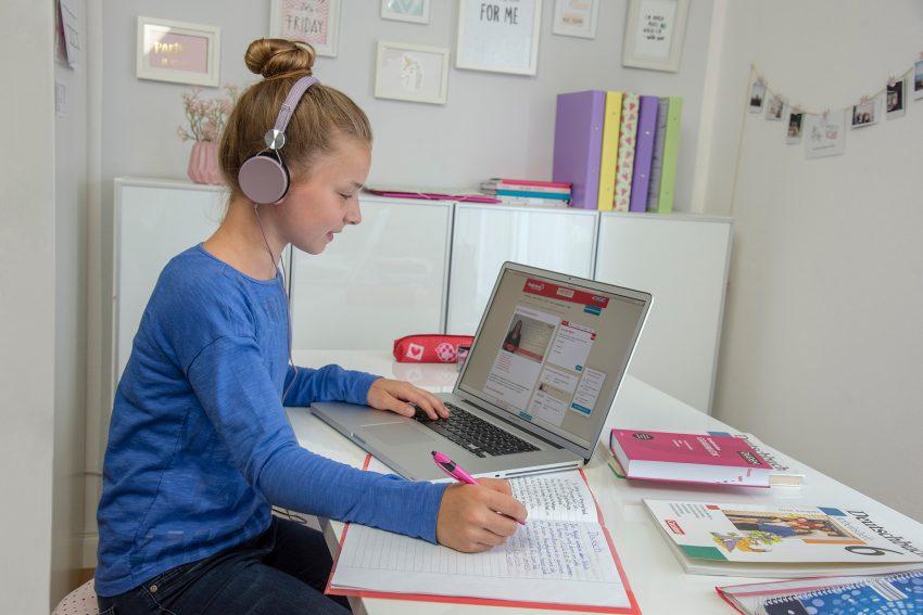 Der Studienkreis Herne hat ein kostenloses digitales Übungspaket geschnürt.