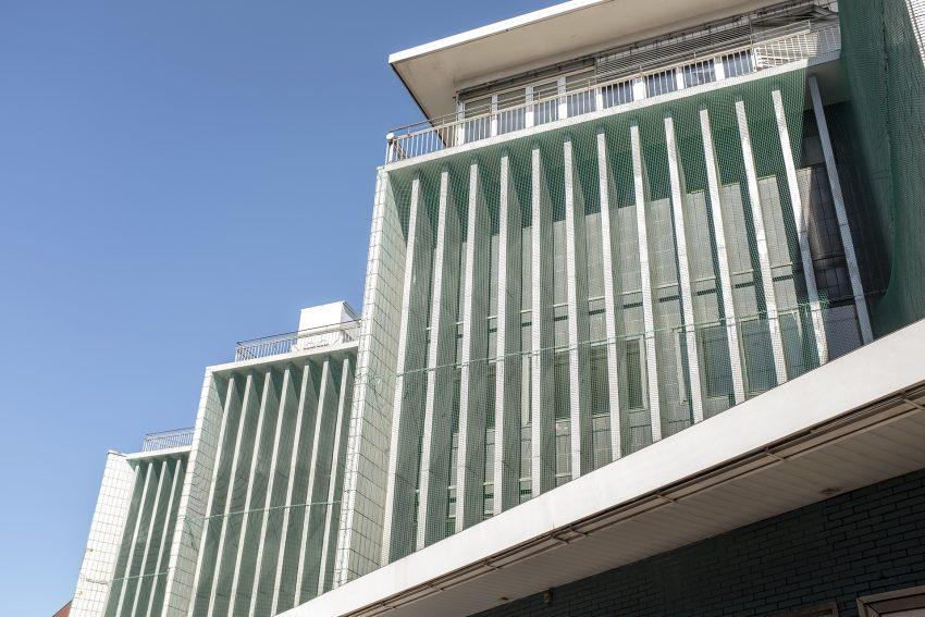 Aus dem Karstadthaus werden die Neuen Höfe.