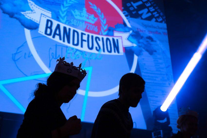 Bandfusion.