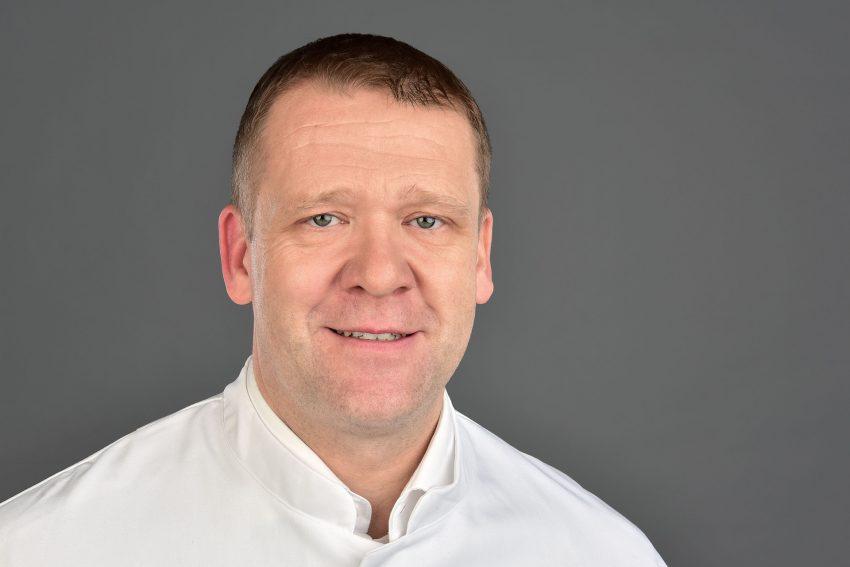 Dr. Guido Rölleke ist neuer Chefarzt der Klinik für Unfallchirurgie und Orthopädie am EvK Herne.