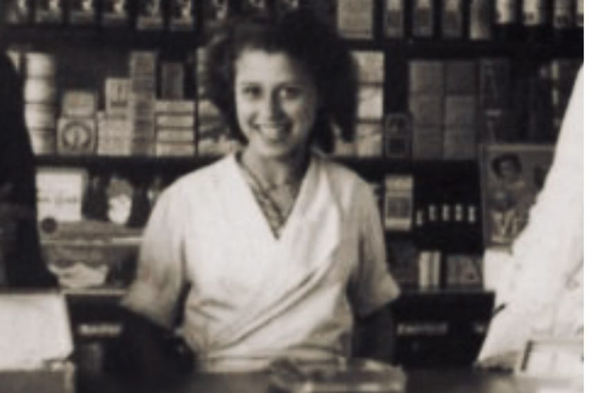 Annemarie Meinken