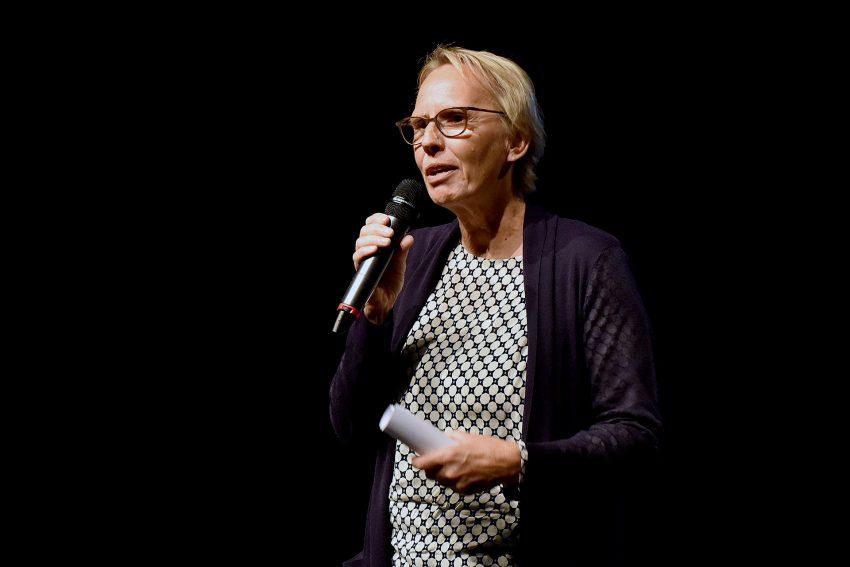 Gudrun Thierhoff.