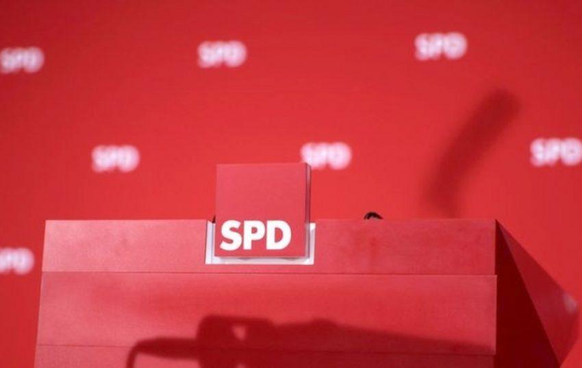 Auch der Wechsel an der Spitze der SPD wird diskutiert.