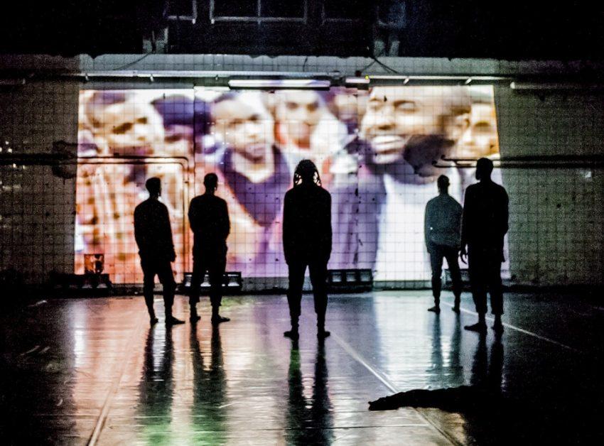 Basmala: Produktion Renegade-Theatre und Pottporus e.V.