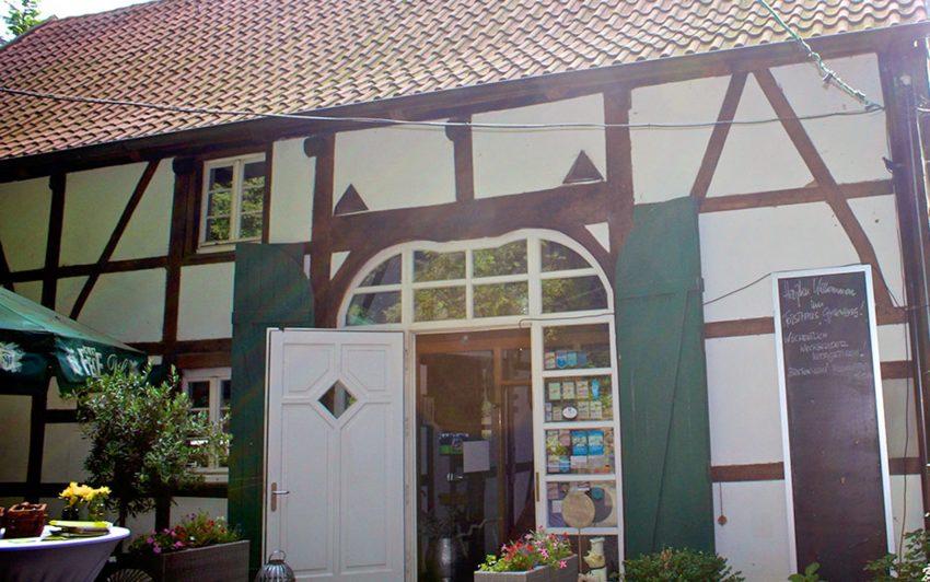 Im Forsthaus Gysenberg, Gysenbergstraße 79, findet die Bürgersprechstunde statt.