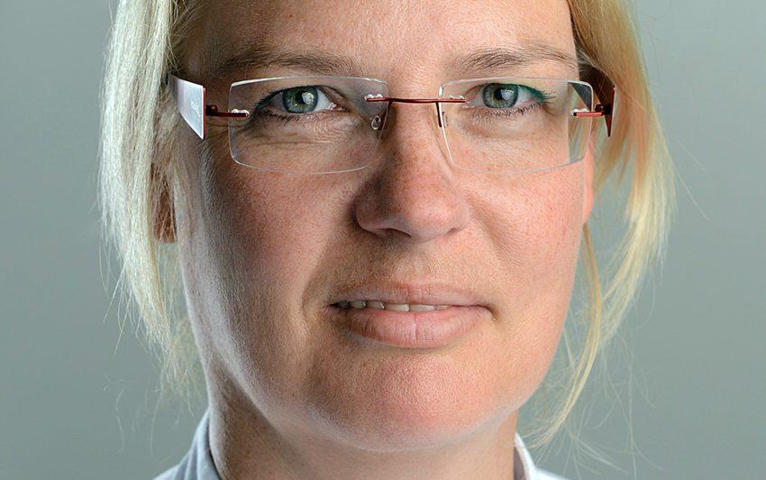 Anne-Kathrin Dauphin