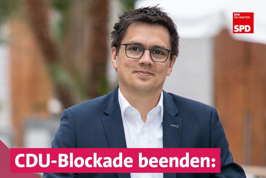 Alexander Vogt: CDU darf Kontrolle für die Fleischindustrie nicht länger blockieren.