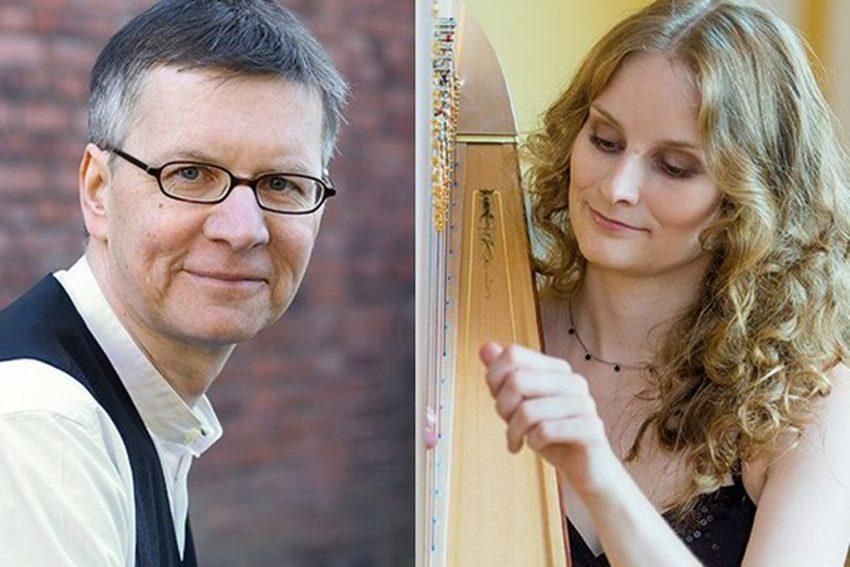 Stephan Schäfer und Giedrė Šiaulytė.