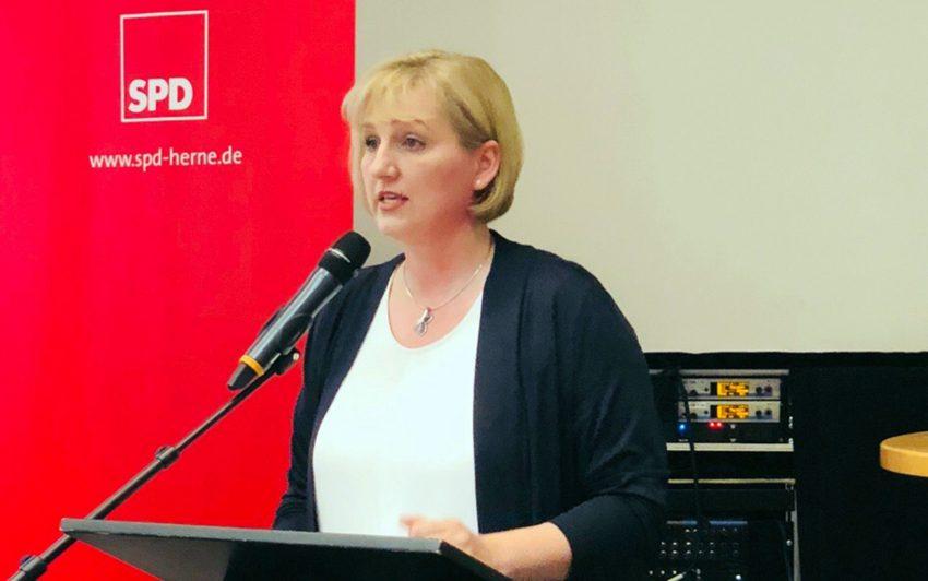 Kirsten Eink.