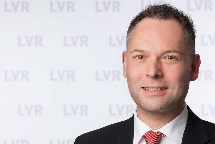 LVR-Sozialdezernent Dirk Lewandrowski.