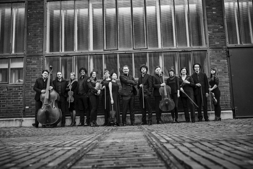 Folkwang Kammerorchester.