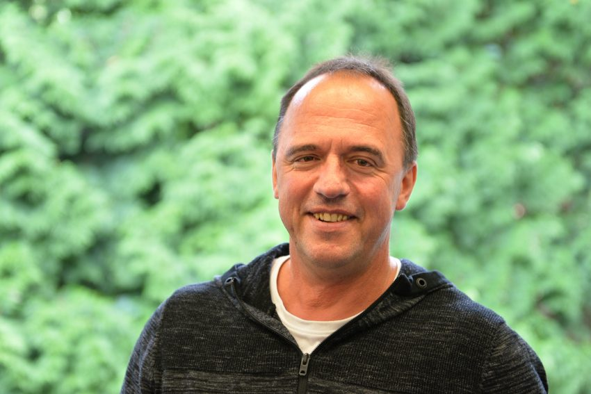 Dieter Wagner, möglicher Investor des Camping-Platzes in Unser-Fritz.