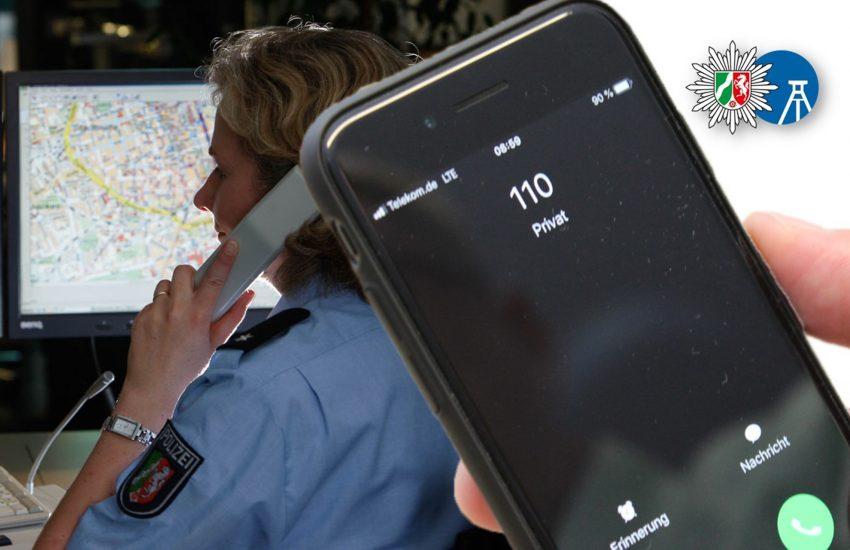 'Falsche Polizisten' machen Überstunden satt.
