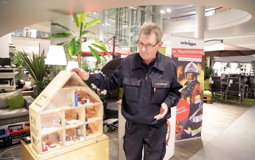 Jürgen Schomäker.