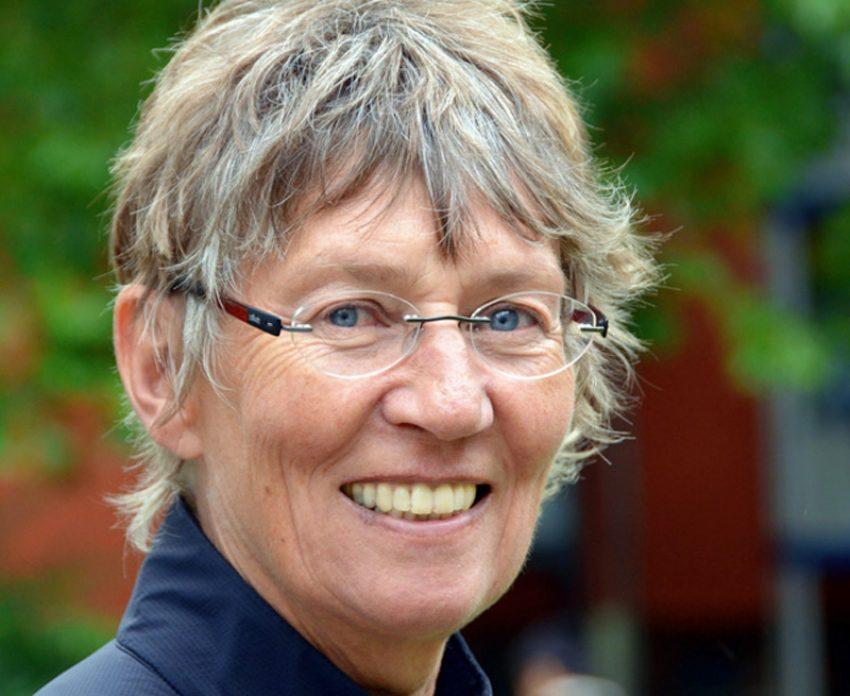 Dorothea Schulte