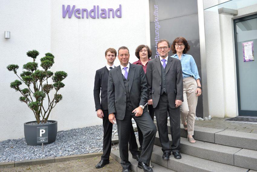 Bestattungshaus Wendland.