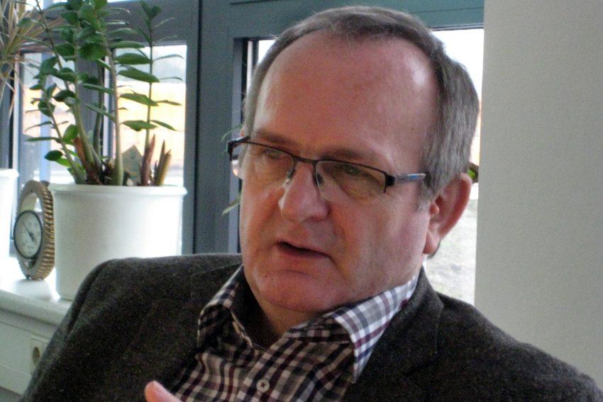 Horst Tschöke.