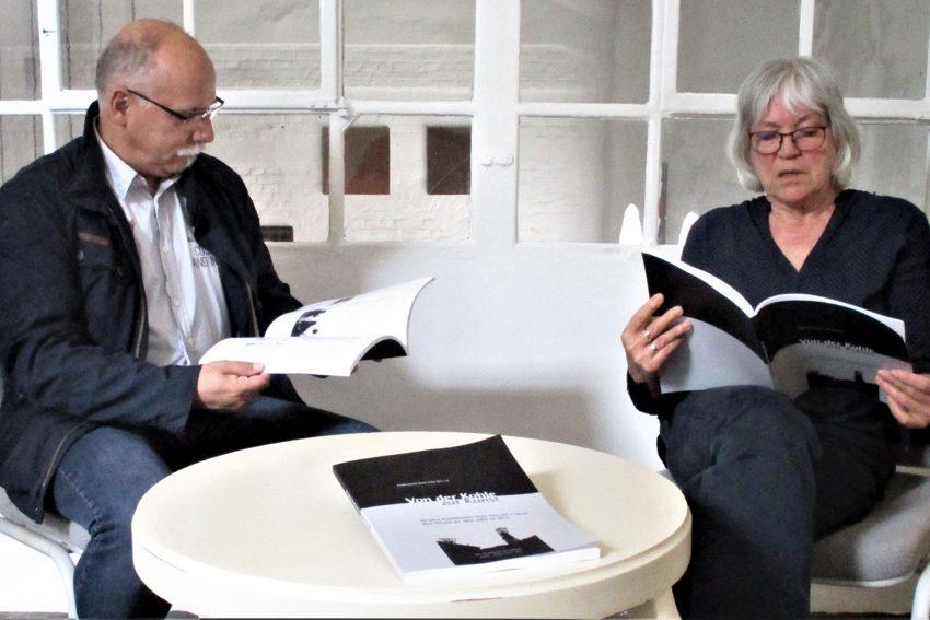Erika Porsch und Michael Dobala haben die Chronik Künstlerzeche recherchiert.