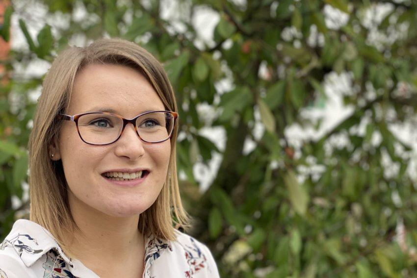 Anna Schröder - Fachberaterin für die Ev. Kindertages-Einrichtungen.