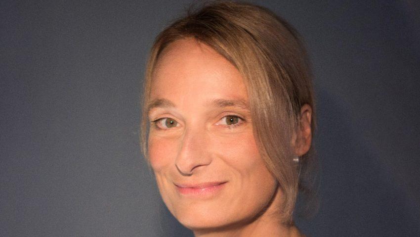 Filmautorin Katja Nellissen.